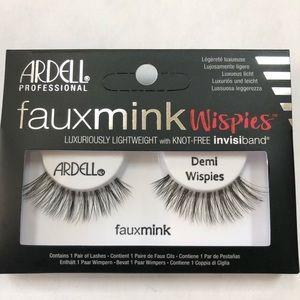 Ardell Professional fauxmink Demi wispies New box